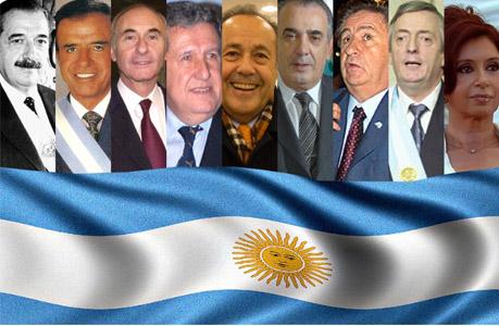 presidentes argentinos-blog
